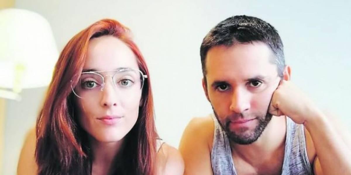 Aseguran que Francisca Walker y Mario Horton están esperando a su primer hijo juntos