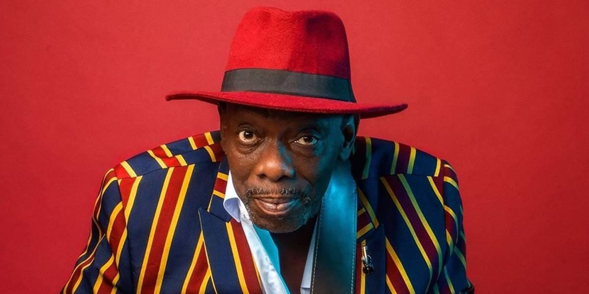 Guitarrista de blues Lucky Peterson morre aos 55 anos