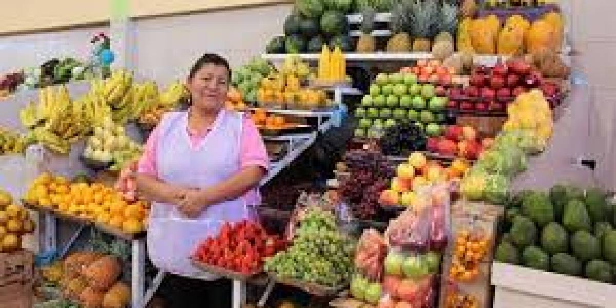 25 mercados funcionarán en Quito: estas son las reglas para comprar
