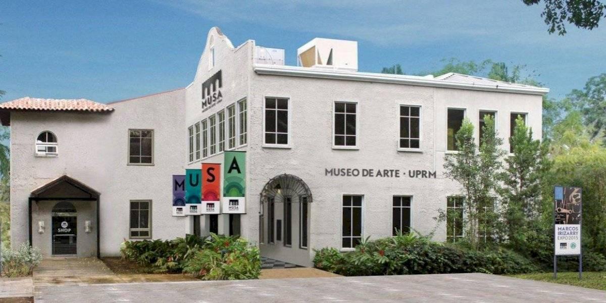 Con recorrido virtual el MUSA celebra el Día Internacional del Museo