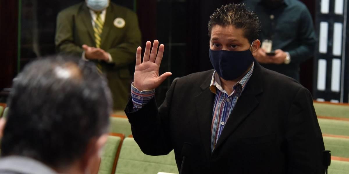Dueño de Apex implica a asesor de La Fortaleza en saga de pruebas rápidas