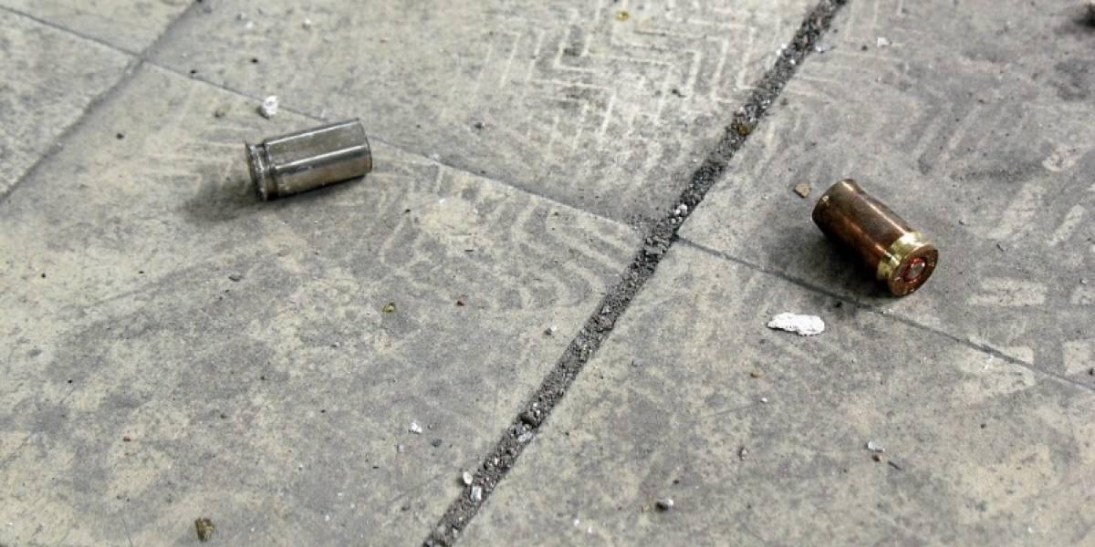 Muere baleado un hombre de 33 años en Coamo