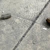 Hieren de bala en la cabeza a mujer en residencial en Manatí