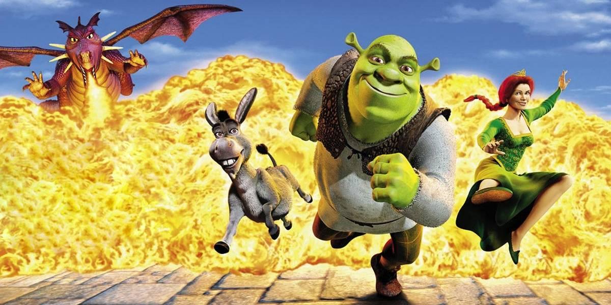 5 produtos para celebrar o níver de Shrek, o ogro mais adorável do cinema