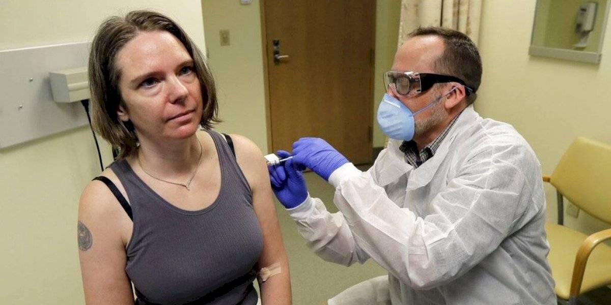 Vacuna en fase experimental contra coronavirus tiene resultados alentadores