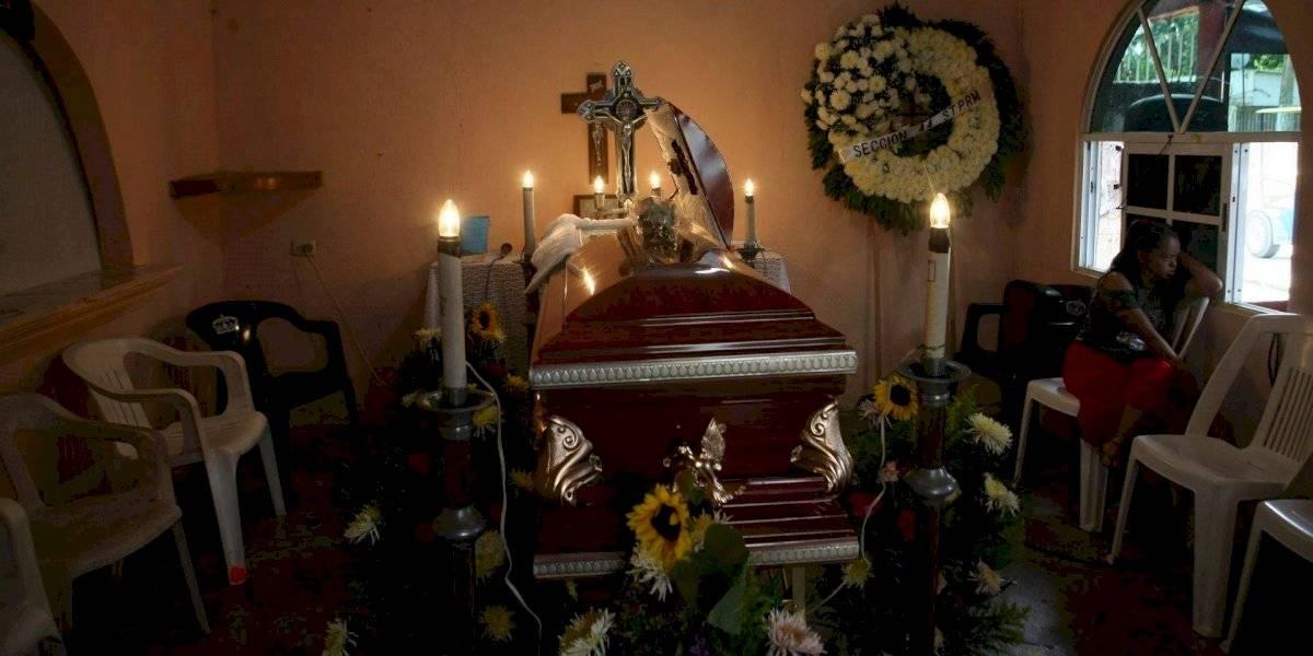 La vida en carne y hueso: México está de luto