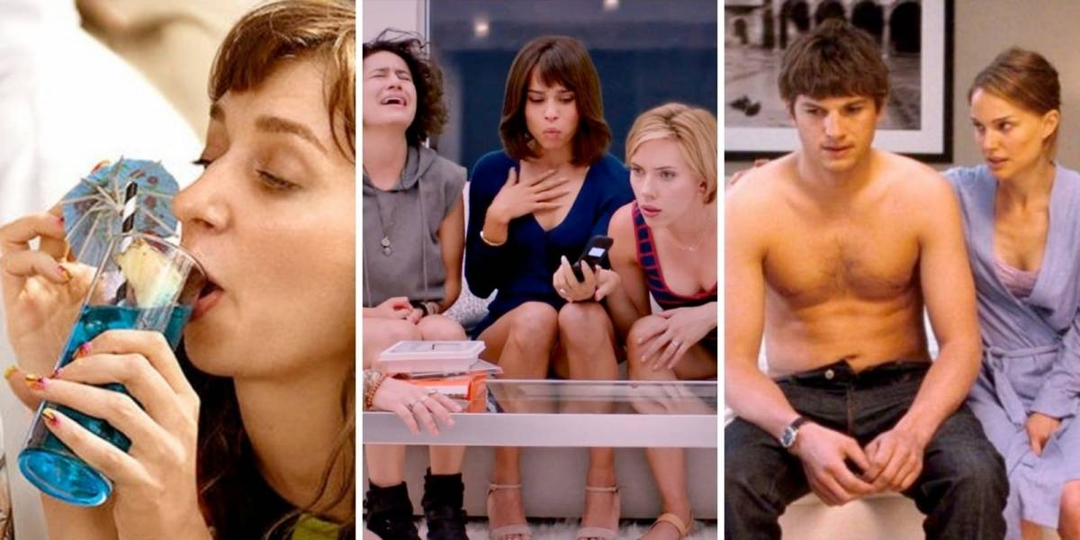 6 ótimos filmes de comédia que acabaram de estrear na Netflix