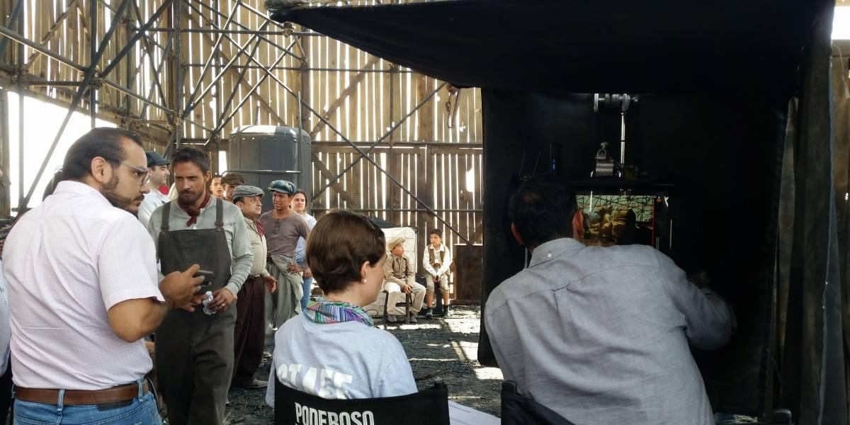 Plantean protocolos para reactivar conciertos y filmaciones en México