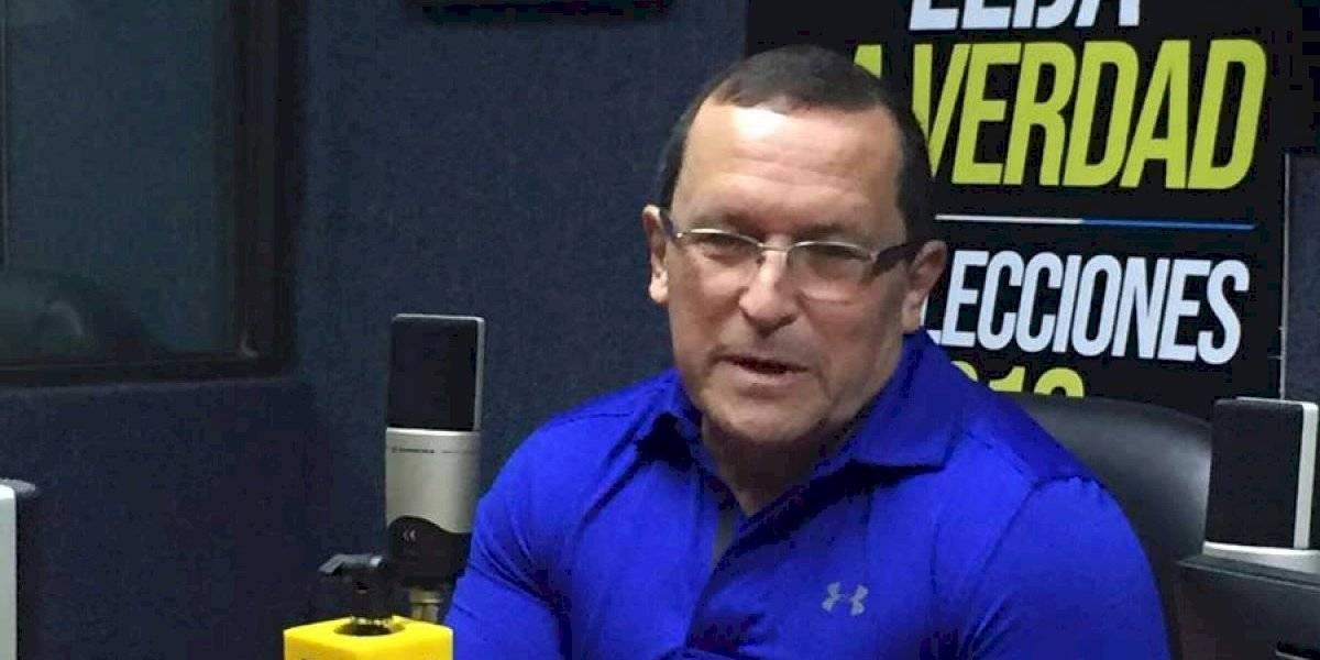 Situación en maquila se dio por no respetar protocolos, indica Alejandro Ceballos de Vestex
