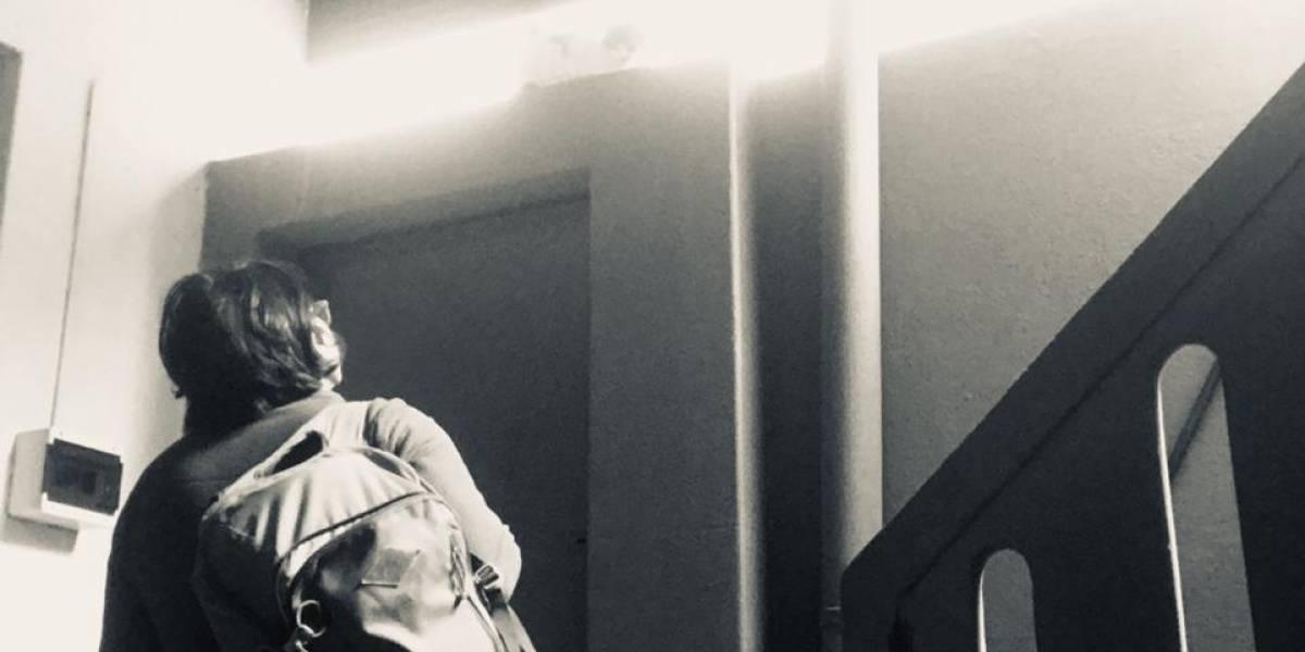Líder social atrapado en Buenos Aires ruega por ser repatriado