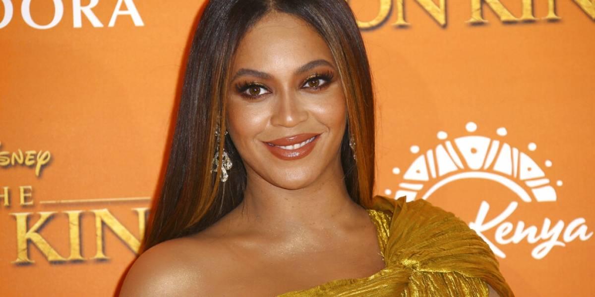 Beyoncé dará discurso de graduación junto a los Obama