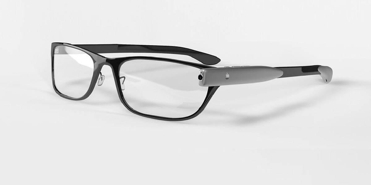 Apple Glass: los lentes convertirían cualquier superficie en una interfaz táctil