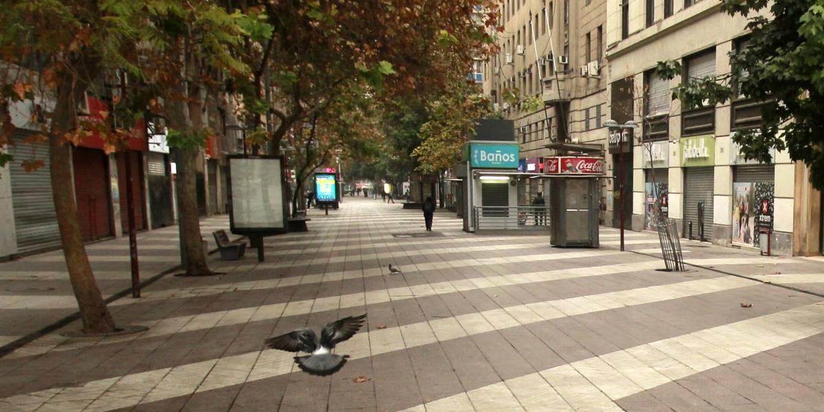 Santiago deja de ser la comuna con más casos activos y la supera Puente Alto