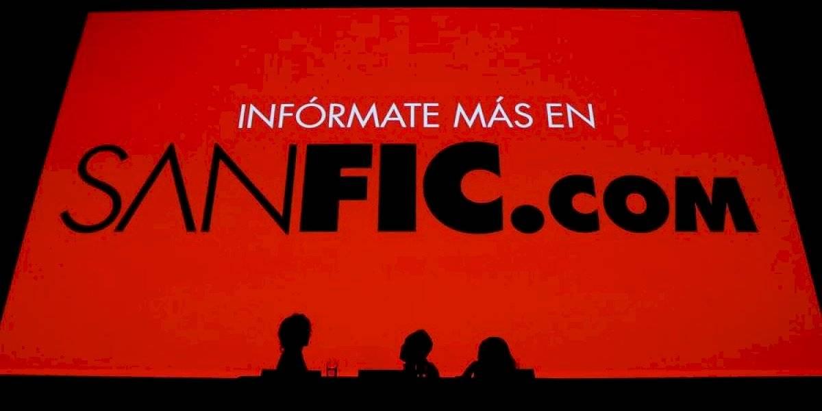Modo distanciamiento social: Sanfic 2020 anuncia versión digital y gratuita