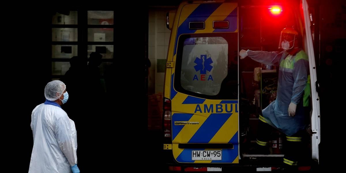 Hospital El Pino se suma al caos en el San José: director confirma hasta ocho horas de espera