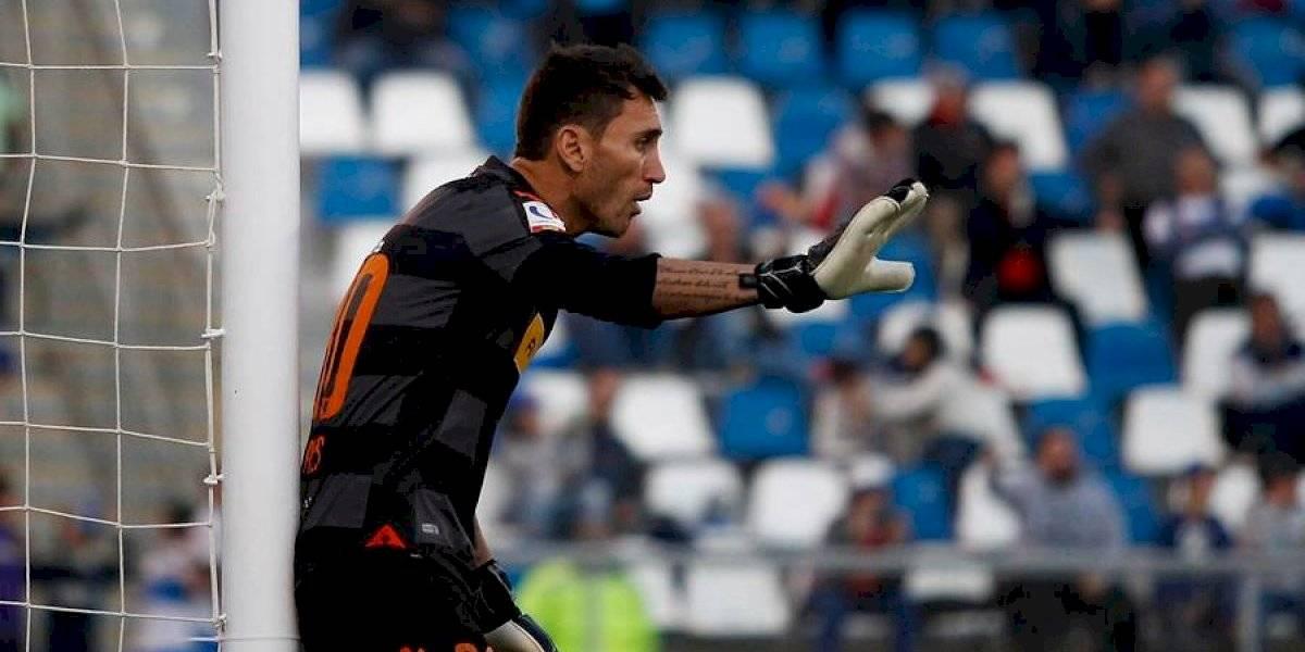 """""""Hablar sin decir"""": el """"Araña"""" Olivares lanzó dura acusación contra River Plate y en Argentina no tardaron en reaccionar"""