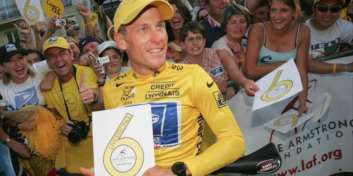 ¡Nuevos detalles! Explosivas declaraciones de Lance Armstrong sobre su dopaje en el ciclismo