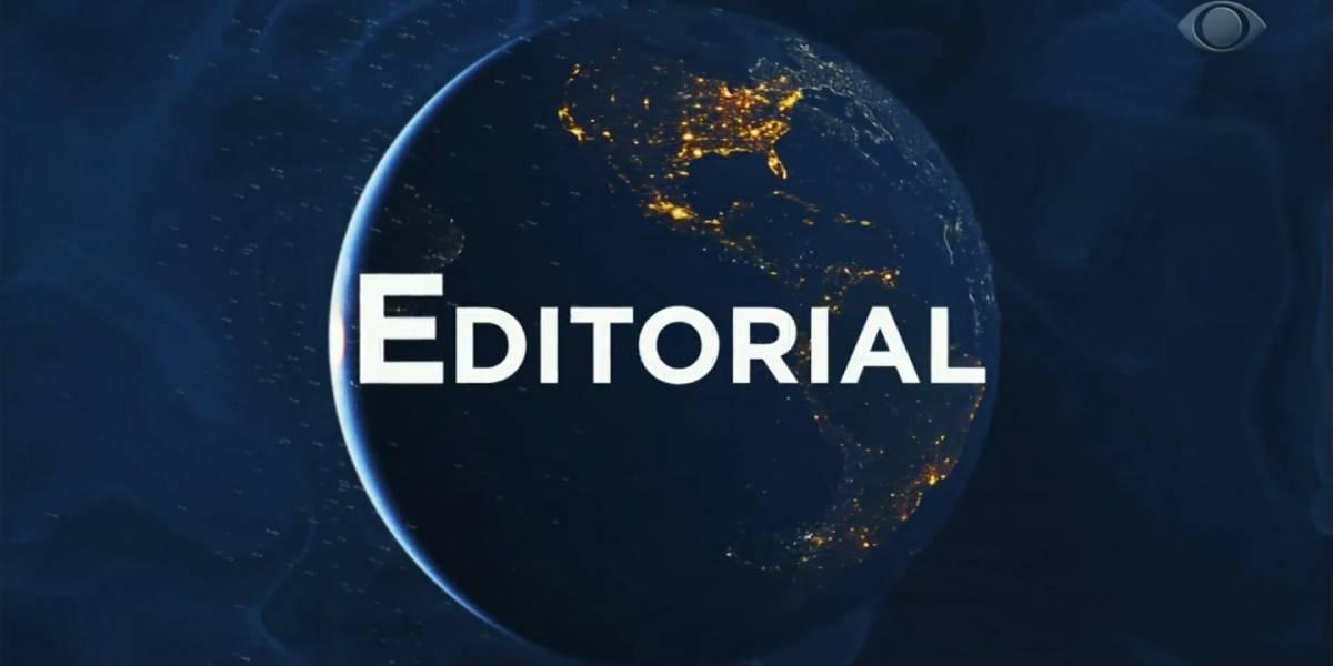 Editorial do Grupo Bandeirantes: Onde estão nossos políticos?
