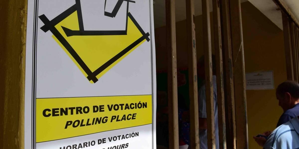 Cierra registro de electores para participar en primaria demócrata