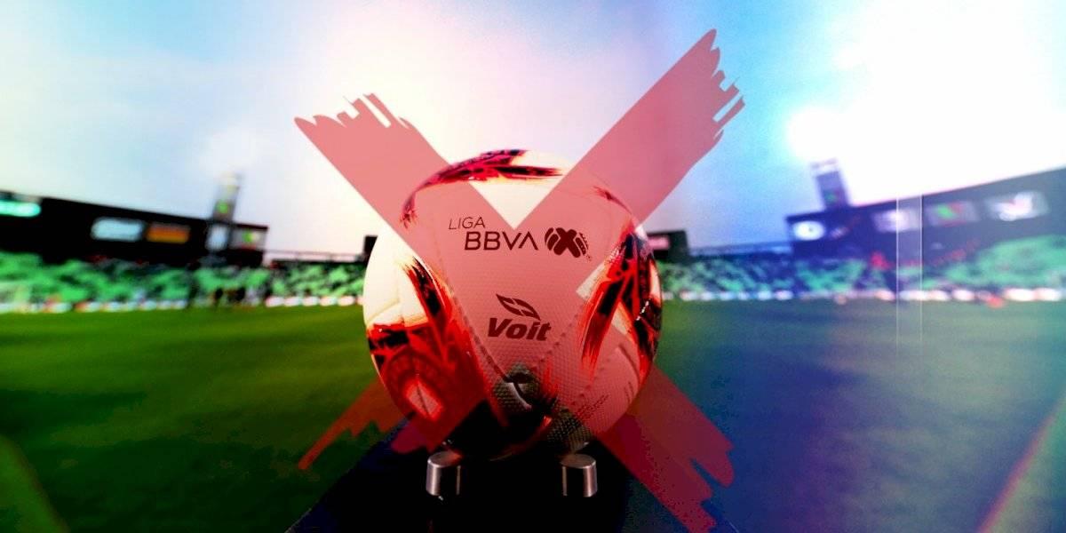 OFICIAL: Cancelan el Clausura 2020 de la Liga MX; no hay campeón