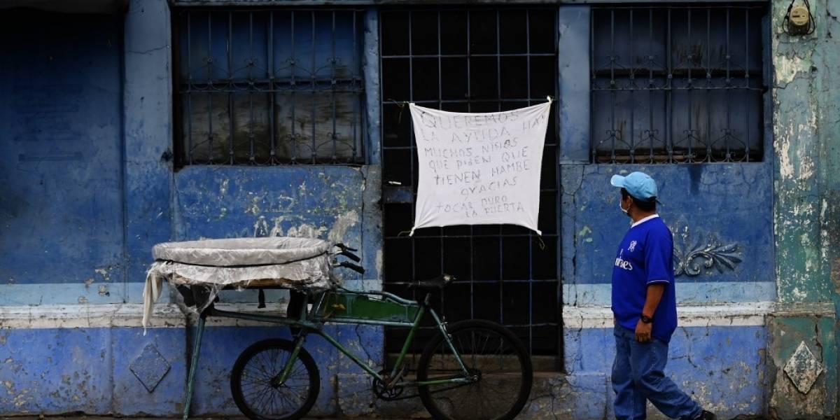 Congreso de El Salvador aprueba nueva ley para enfrentar el COVID-19