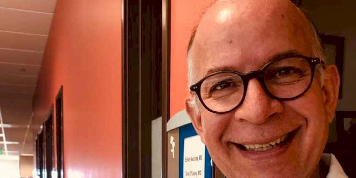 """Dr. Edwin Asturias: """"Aplacar al Covid-19 y reactivarnos es la meta común"""""""