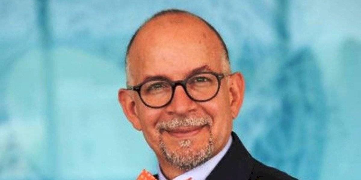 Giammattei designa al Dr. Edwin Asturias para dirigir la Comisión Nacional contra el Coronavirus