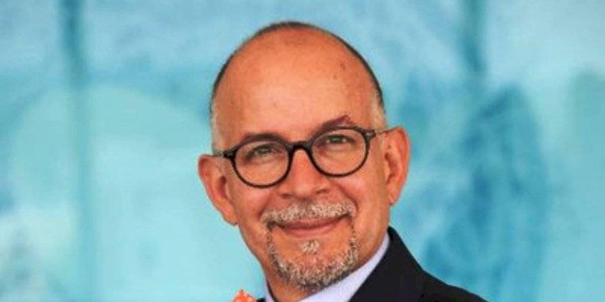 Dr. Edwin Asturias explica funcionamiento de la Comisión Nacional contra el Coronavirus
