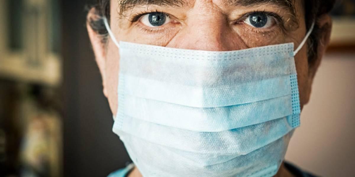 Influenza puede ser más mortal que el coronavirus, según neumólogo mexicano
