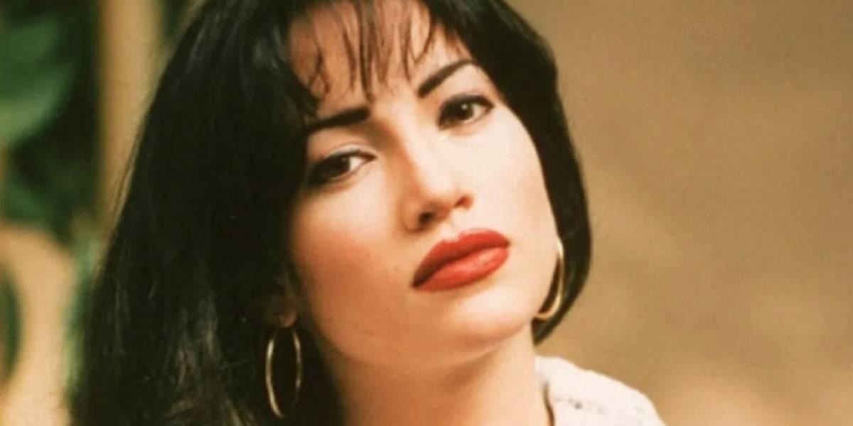 Revelan escenas nunca vistas de Jennifer Lopez como Selena Quintanilla