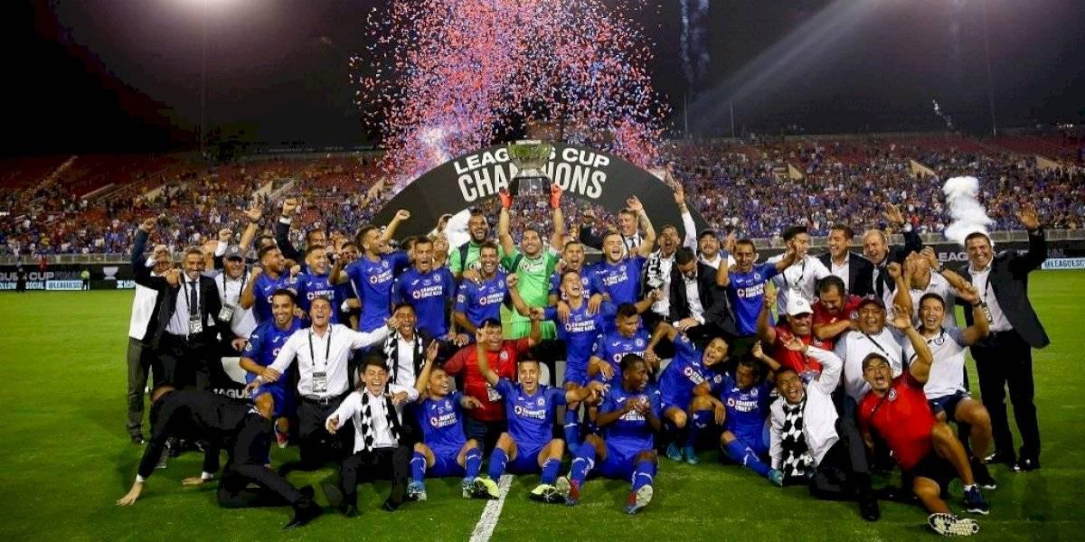 Juego de Estrellas, Leagues Cup y Campeones Cup quedan cancelados