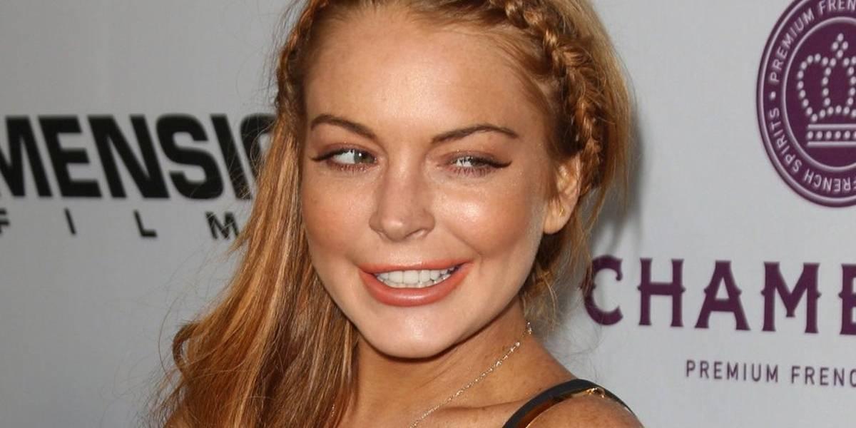 Lindsay Lohan confiesa que tuvo sexo con 150 personas y estos son algunos de los famosos