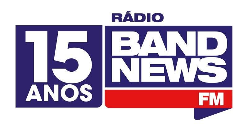 Rádio BandNews FM - 15 anos