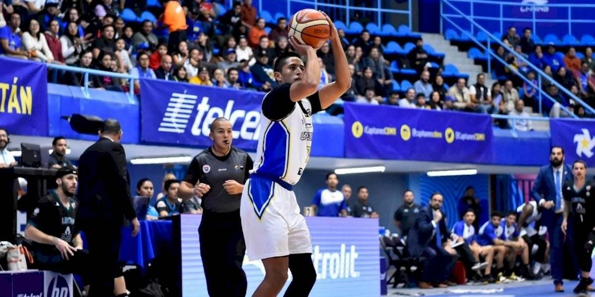 'Iba a ir a jugar a España pero por el Covid-19 no se pudo': Moisés Andriassi