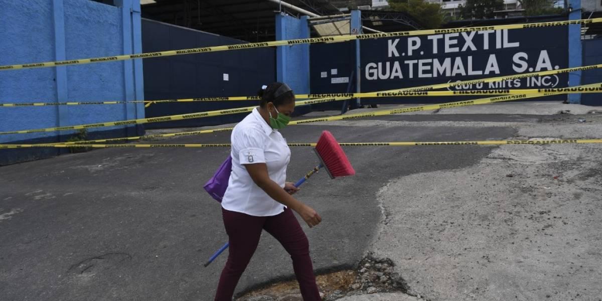 Dueño de maquila en San Miguel Petapa asegura que empleados están siendo discriminados