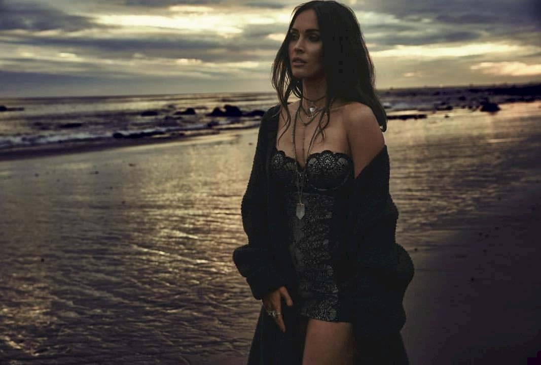 Megan Fox - Instagram