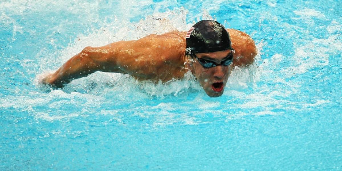 La lucha contra la depresión de Michael Phelps: esto dice su impactante carta