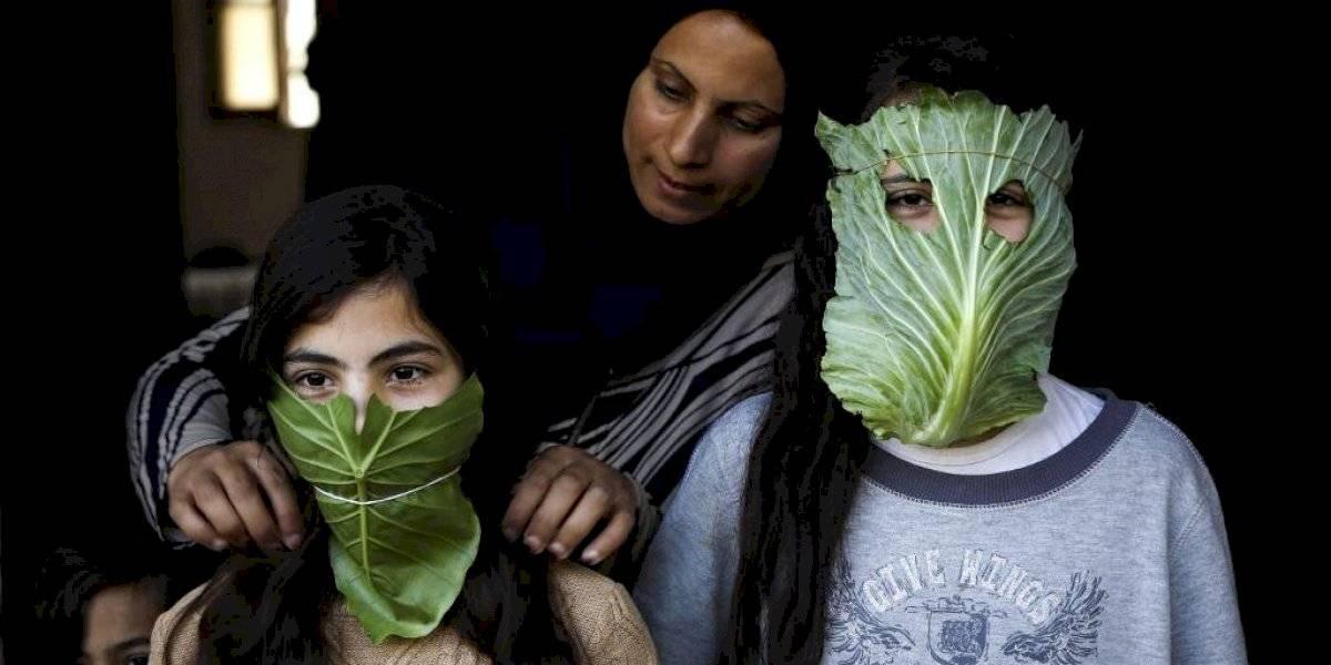Moda contra el coronavirus, las mascarillas más curiosas en el mundo