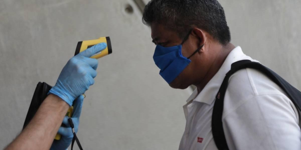 Gobierno instala cordón sanitario en Malacatán, San Marcos