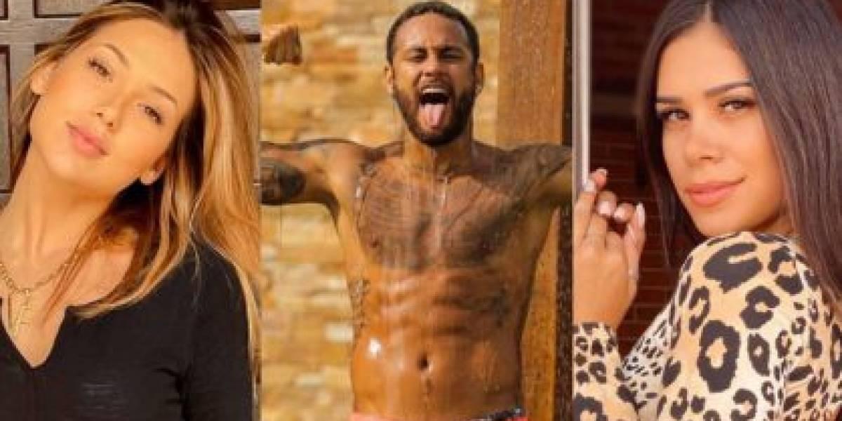 Neymar envia jato para buscar amigas e quebra a quarentena, afirma colunista