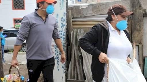 Ecuador supera los 60,000 positivos y suma 4,700 fallecidos por COVID-19