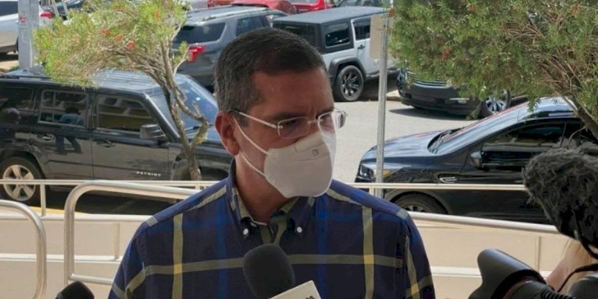 "Pedro Pierluisi: ""Hay que seguir abriendo, con cautela"""
