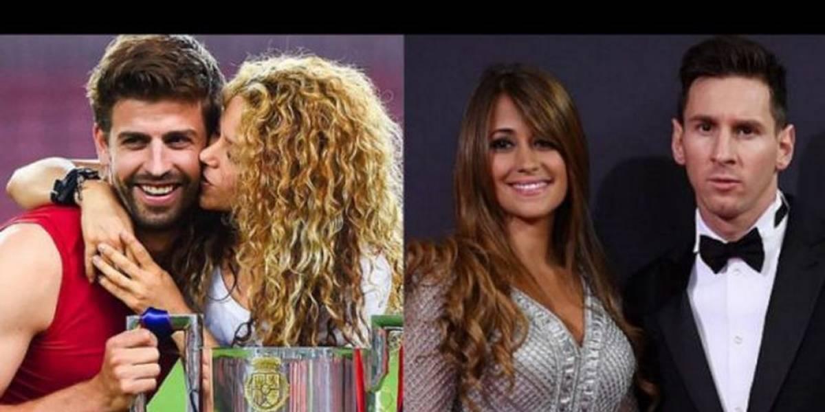 ¿Cuántas son? Esposa de Messi reveló las múltiples cirugías que tendría Shakira