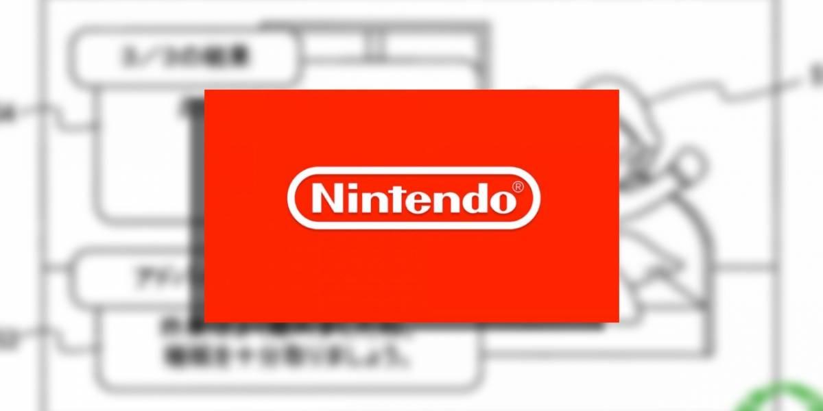 Nintendo quiere mejorar nuestro estilo de vida con una nueva patente