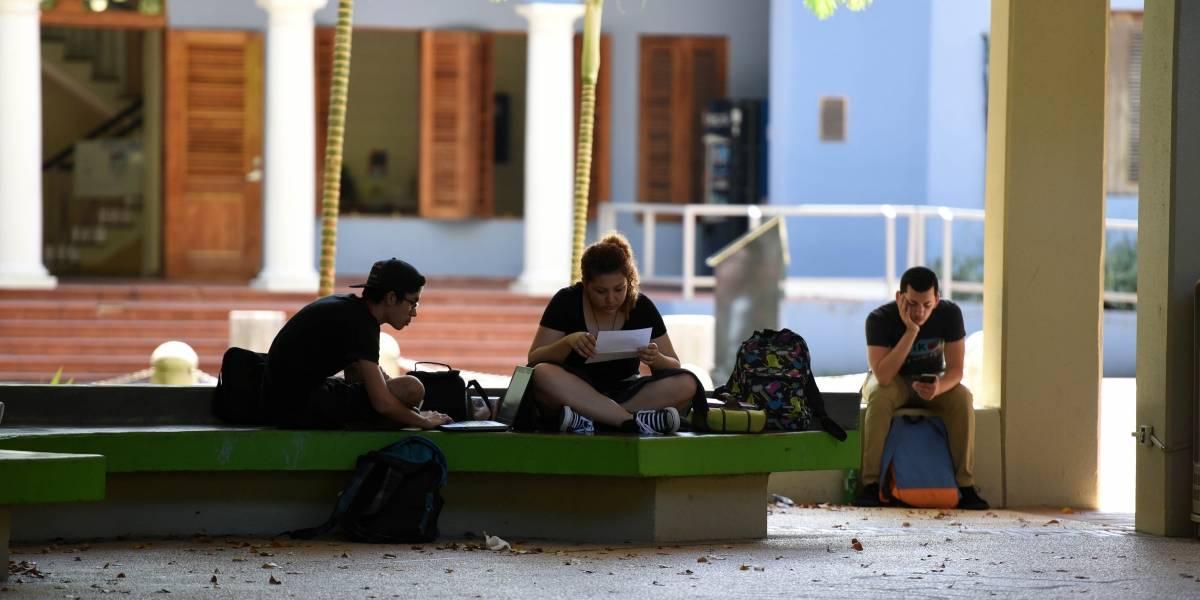UPR regresará a clases presenciales el próximo semestre