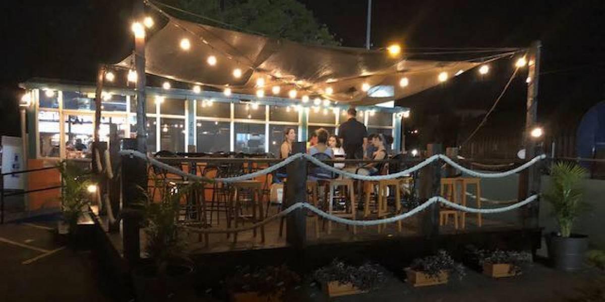 """""""Piculín"""" Ortiz está listo para reabrir su restaurante en La Parguera"""