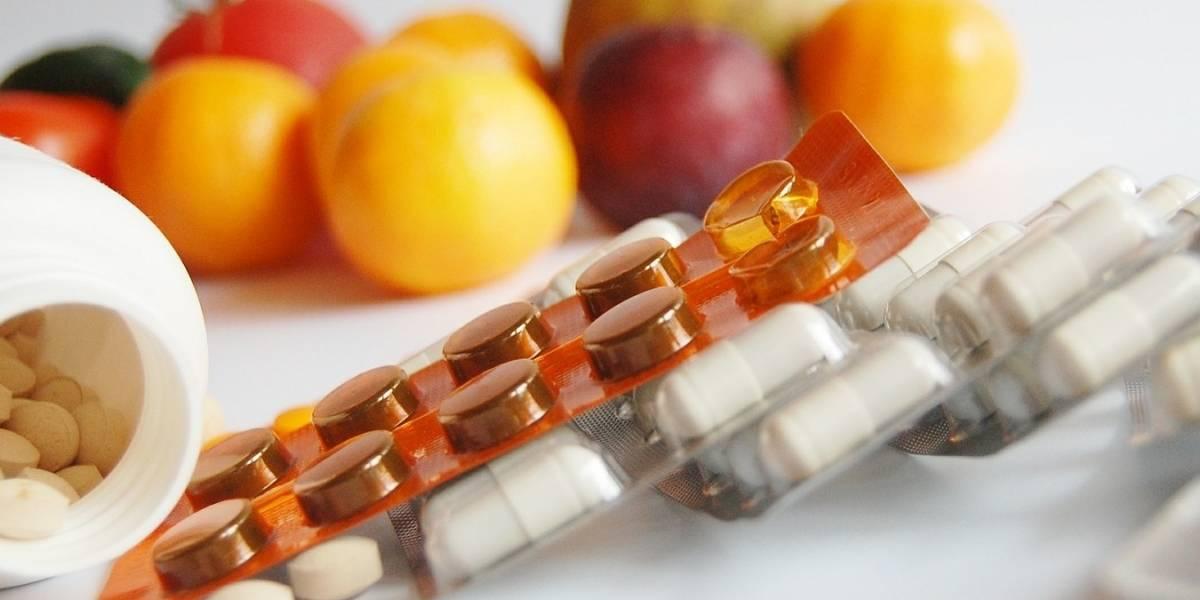 Así actúan la vitamina C y otros suplementos con el sistema inmunológico