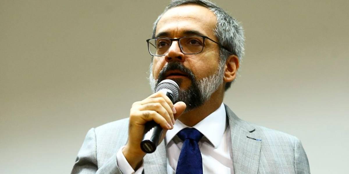 Abraham Weintraub será diretor-executivo no conselho do Banco Mundial