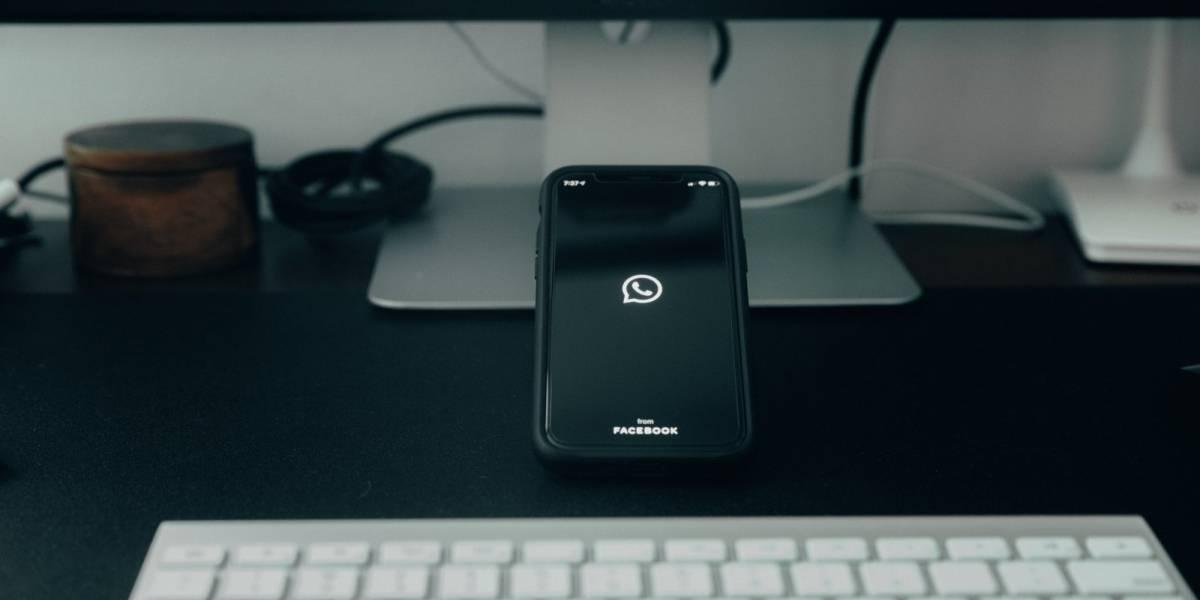 Así puedes activar el modo oscuro en tu PC — WhatsApp Web