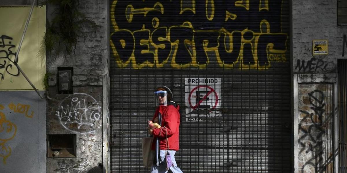 País de Sudamérica es un caso de éxito contra el nuevo coronavirus